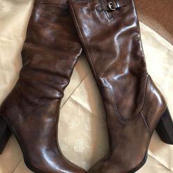 Νέες γυναικείες μπότες p37Italy διαφορετικά πάρκα