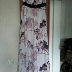 Dress for the summer. 42-44 p
