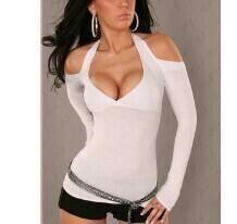 Blouse white, size 44 new