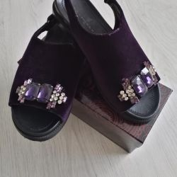 Sandals 37 size