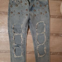 Jeans 26-27r