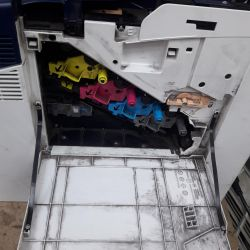 Xerox for parts