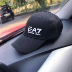 Șapcă de baseball Armani EA7