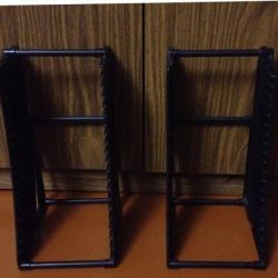 Stand / rack for CD discs (2pcs)