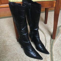 Boots Italy ALBA ???