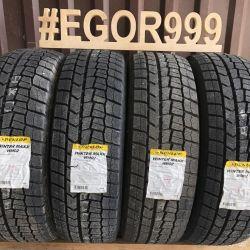 Kış lastikleri R14 185 70 Dunlop