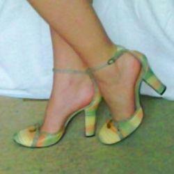 Pantofi SHY Italia p.37-38