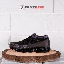 Μαύρα αθλητικά παπούτσια Nike Air VaporMax