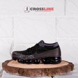 Кросівки Nike Air VaporMax чeрние