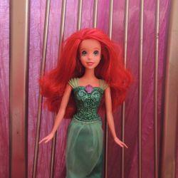 Beauty Ariel
