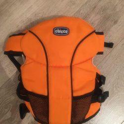 Τσάντα μεταφοράς Chicco