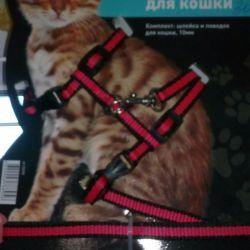 Комплект для кішки