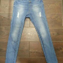 Jeans boyfriends Berska