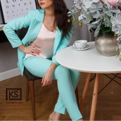 New women's suits two