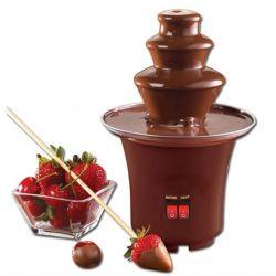 Çikolata çeşmesi