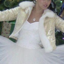 sacou pentru nunta