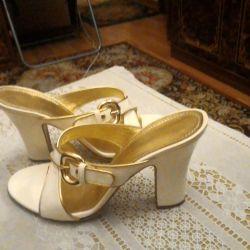 İtalya sandalet satıyorum