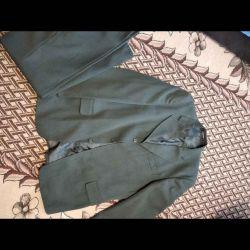 Ανδρικό κοστούμι 50ζ Lazzero