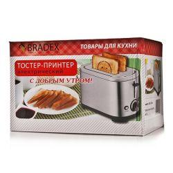 Тостер-принтер