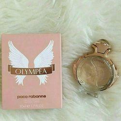 Parfum NOU Paco Rabanne - Olympia, 50 ml