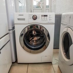 EcoBubble çamaşır makinesi 6-12 ay garanti