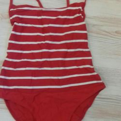Children's swimsuit new