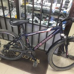 bisiklet MERIDA KALAHARI 510