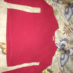 Jacket top from mango