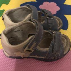 Erkek ayakkabı, beden 23