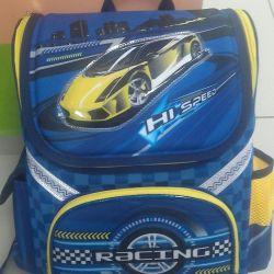 Ранец (школьный рюкзак) Rasing