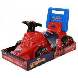 Spiderman wheelchair