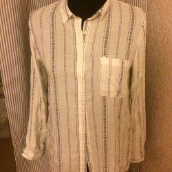 Νέο πουκάμισο τραβήξτε και φέρει