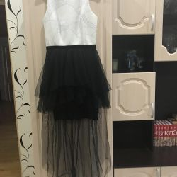 New dress with a full skirt from Love Republic
