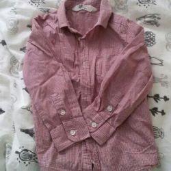 Shirt Nm