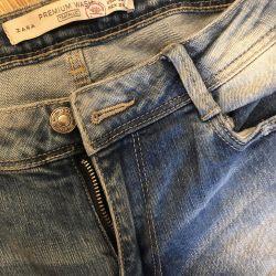 Νέα Zara Jeans