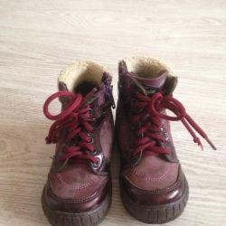 Boots Minimen demi-season 22 r