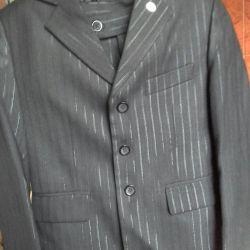 NOU! Suit 3-ka (adus din Emirate).