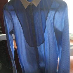 Shirt blouse ZARA Woman XS💣