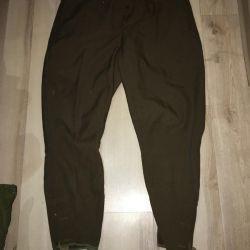 Military pants air force