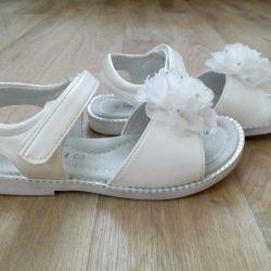 Smart sandals