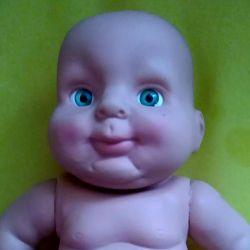 Doll - baby doll