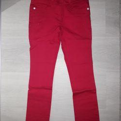 Новые джинсы, пр.Великобритания, р.130