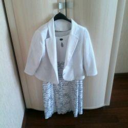Women's suit 48-50