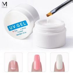 Gel for nail extension