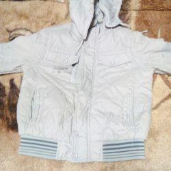 Toată jacheta de primăvară
