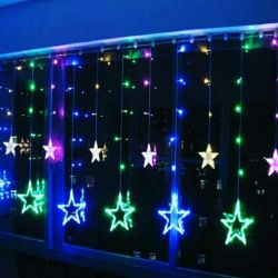 Garland Stars