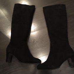 Carlo Pasolini winter boots