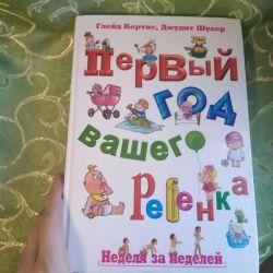 Anne için kitap