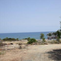 Parțial Construit în Seaside Residential Development