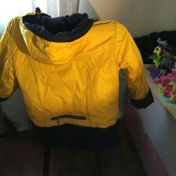 Куртка для девочки или мальчика